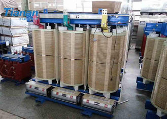 35kv Core Type Cast Resin Dry Type Transformer  Two Winding Transformer